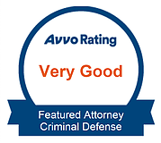 AVVO Rating = Very Good